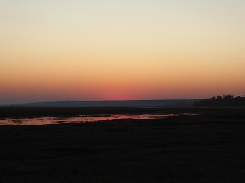チョベ国立公園 3