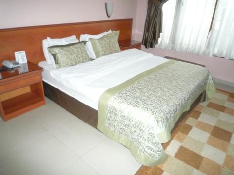 Halic park hotel2