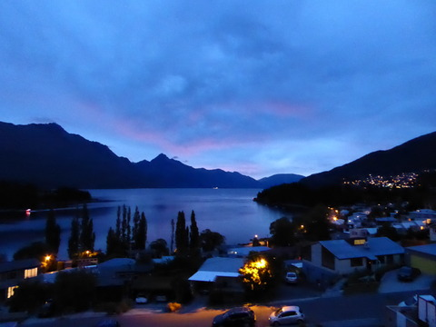 Lake Wakatipu (1)