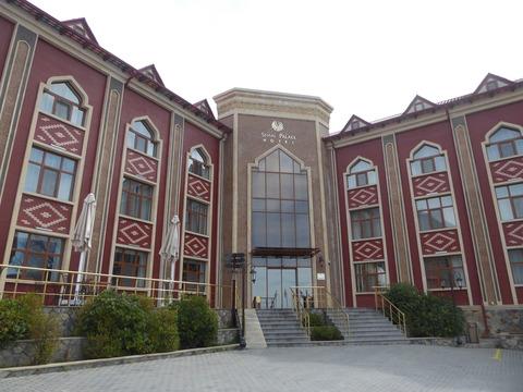 シェキパレスホテル (4)