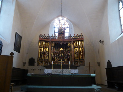 聖霊教会 (7)