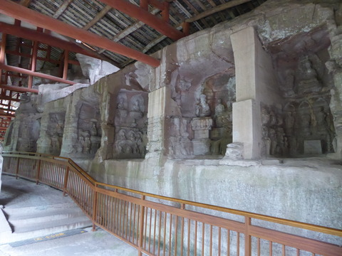 北山石刻 (30)