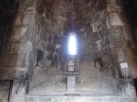ハフパット修道院 (11)