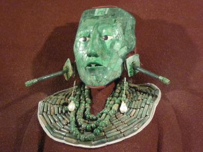 国立人類博物館 (155) パカル王