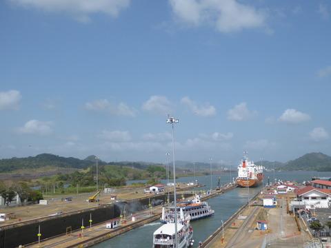 パナマ運河 (176)