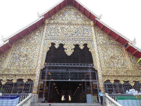 Wat Suan Dok (3)