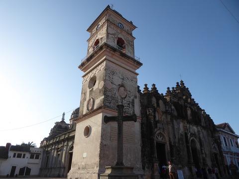メルセー教会 (3)