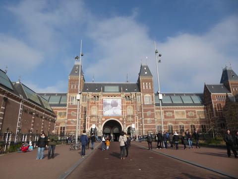 Rijksmuseum (2)