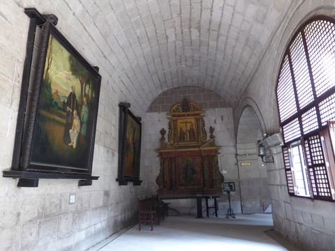サンオーガスチン教会2