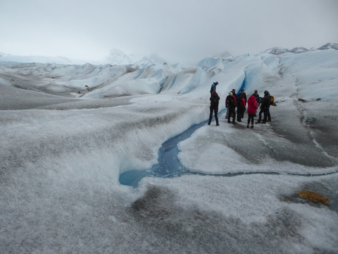 氷河トレッキング (104)