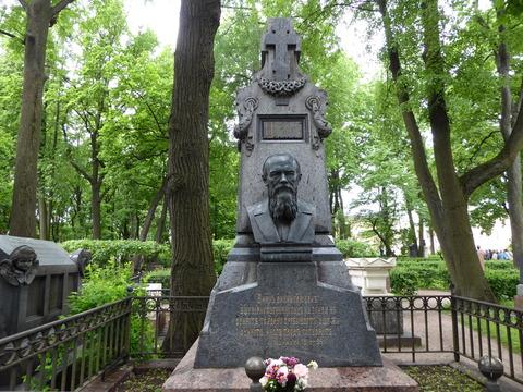 チフヴィン墓地 (4)