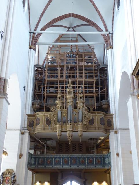 リガ旧市街 (72)リーガ大聖堂