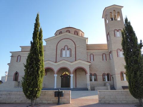 Kitiの教会 (1)