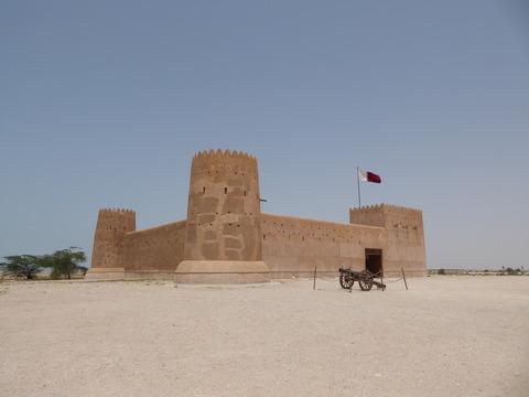 Al Zubarah fort (13)