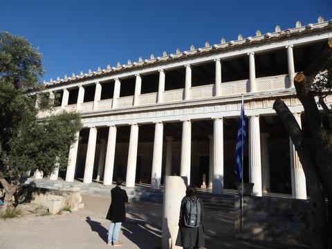 Ancient Agora (50)
