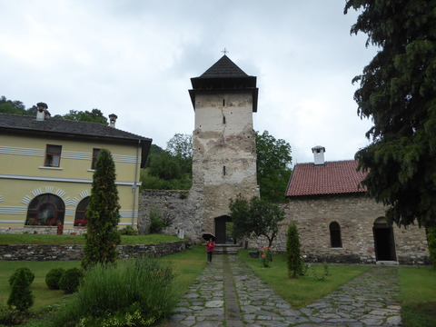 ストデニツァ修道院 (32)