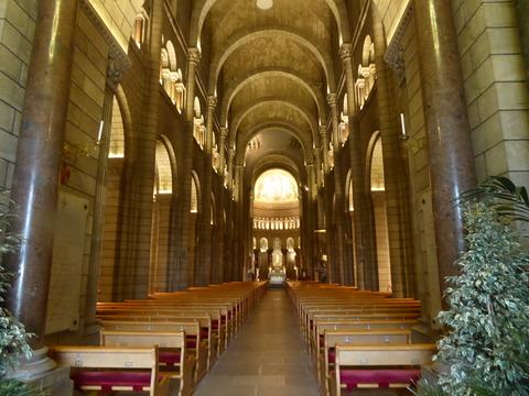 モナコ大聖堂 (3)