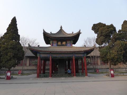 碑林博物館4