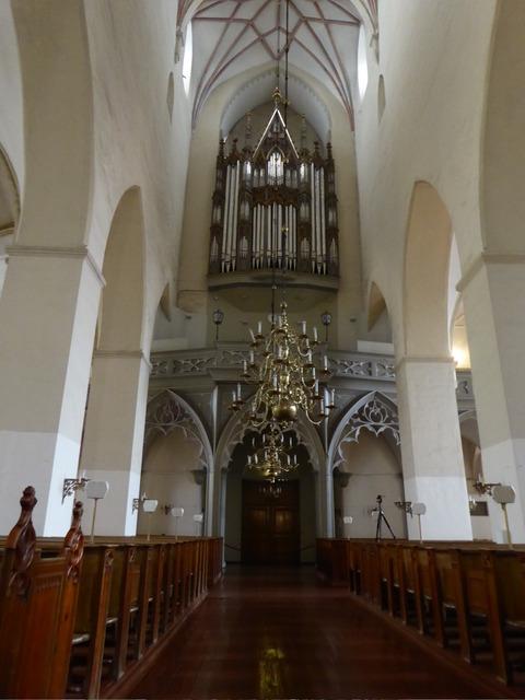 聖オラフ教会5