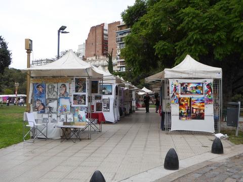 クラフトマーケット (1)