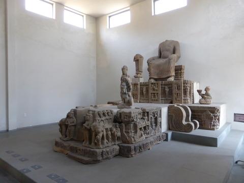 チャム彫刻博物館14