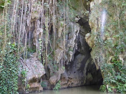 洞窟 (4)