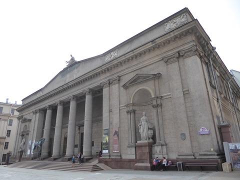 ベラルーシ共和国立美術館 (1)