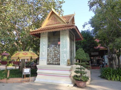 ワット・トゥメイ寺院5