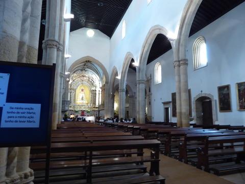 サン・ジョアン教会(5)