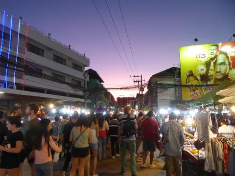 ウアラーイナイトマーケット (6)