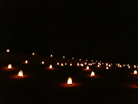 Petra by night (21)