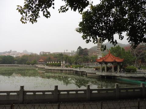 南普陀寺 (5)