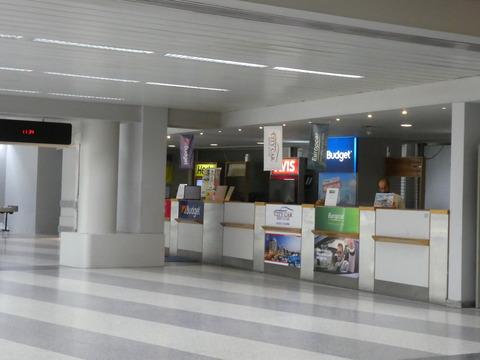 ベイルート空港2