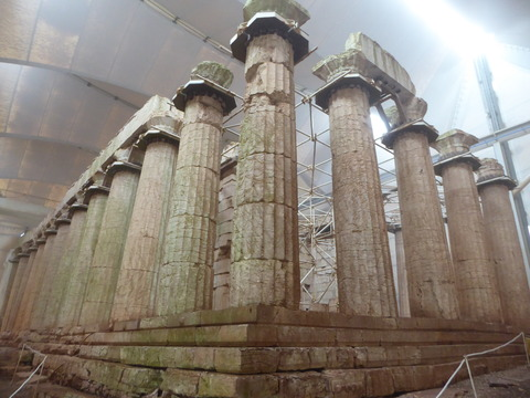 エピクリオス神殿 (1)