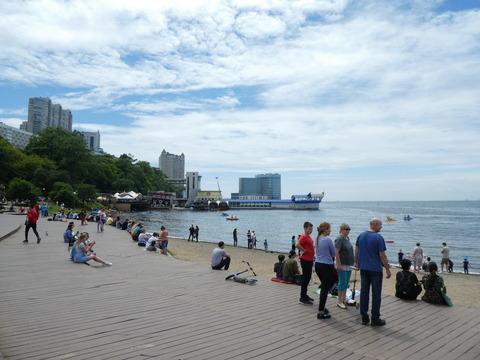 海辺通り (5)