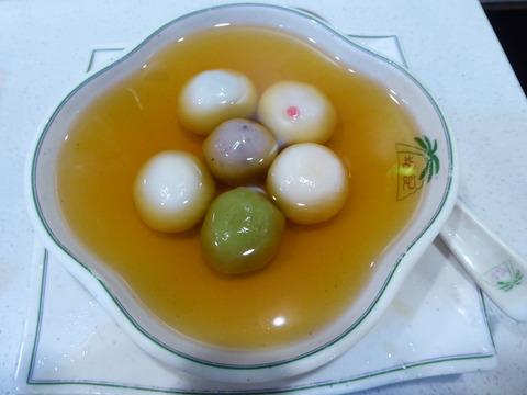 松記糖水店3