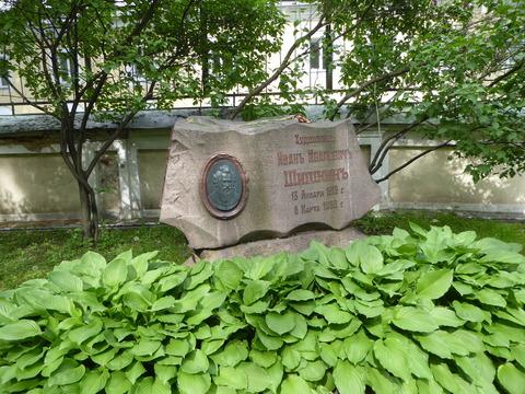 チフヴィン墓地 (32)