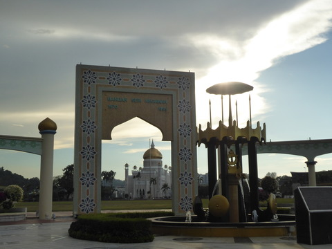 オールドモスク