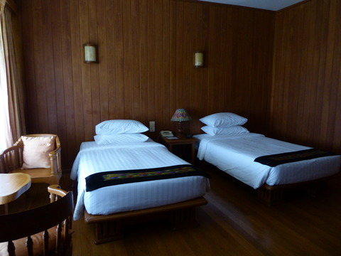 Bagan Thande Hotel3