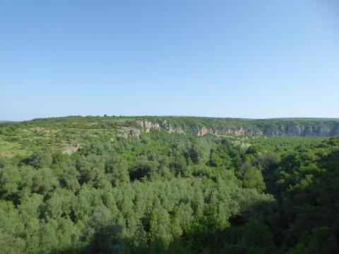 イワノヴォの岩窟教会 (13)