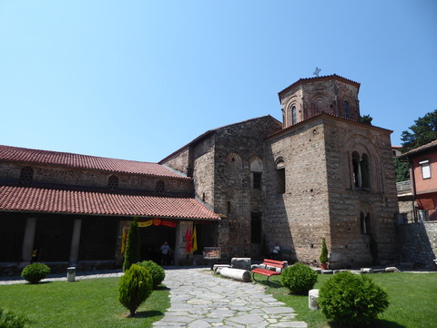 聖ソフィヤ教会 (7)