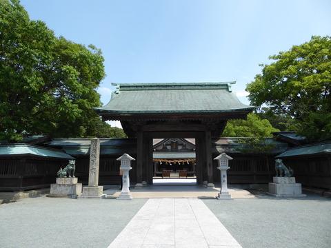 宗像大社 (14)