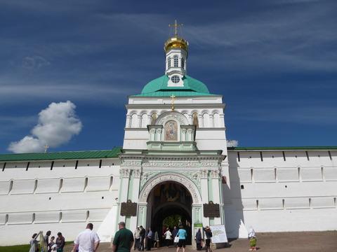 トロイツェ・セルギエフ大修道院 (127)