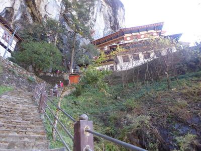 タクツァン僧院 (28)