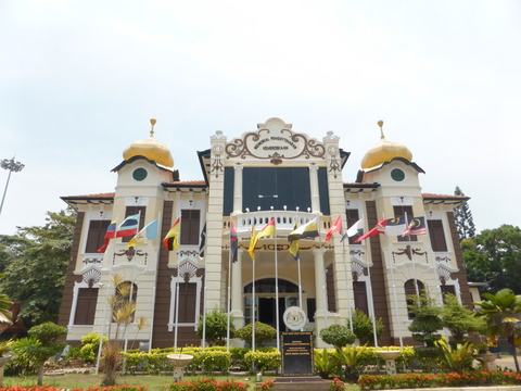 独立宣言記念館