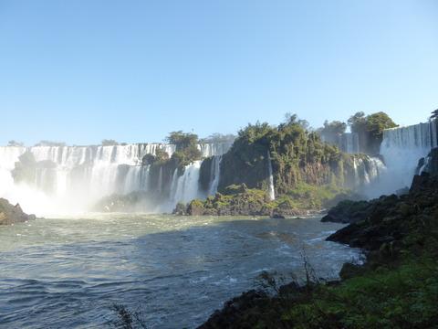 イグアスの滝 (280)