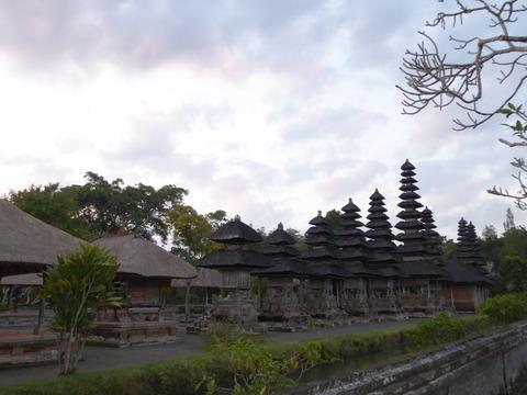 タマンアユン寺院5