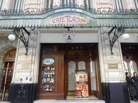 Cafe Tortoni (2)