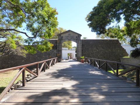 Colonia del Sacramento (20) 城門