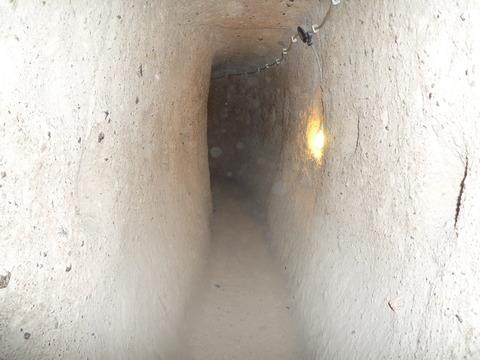 カイマクル地下都市2